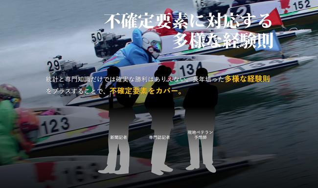 舟王 非会員ページ 検証