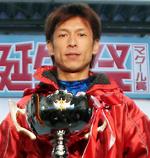 池田浩二選手 特徴
