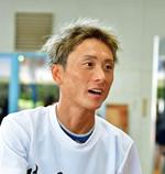 峰竜太選手 特徴