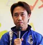 濱村芳宏選手 特徴