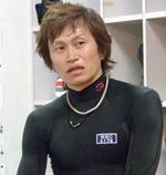赤坂俊輔選手 特徴