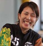 田口節子選手 特徴