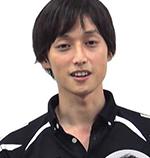 河合佑樹選手 特徴