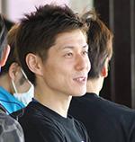 熊谷直樹選手 特徴