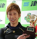 吉川喜継選手 特徴