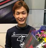 岡村慶太選手 特徴