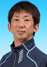 長岡茂一選手 特徴