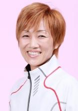 中谷朋子選手 特徴