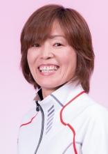 岩崎芳美選手 特徴
