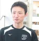 福島勇樹選手 特徴