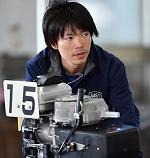 松崎祐太郎選手 特徴